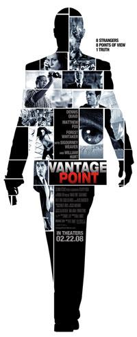 Vantage point movie spoiler